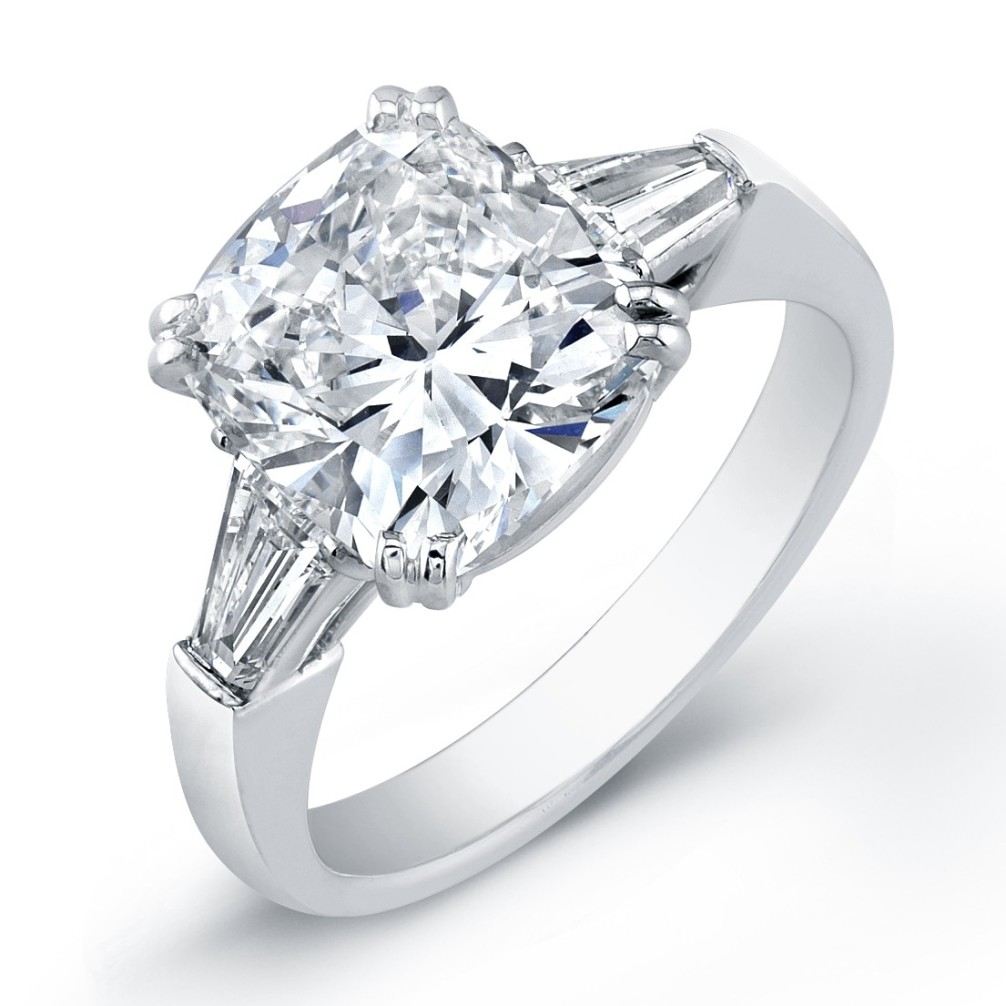 halo vintage duttsonrocks ring cut products cushion diamond
