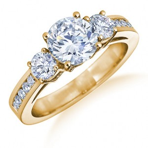rings white jewellery fits engagement products cut gold princess paradiso ring diamond verragio