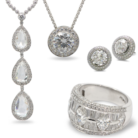 Sell Your Diamond Jewelry