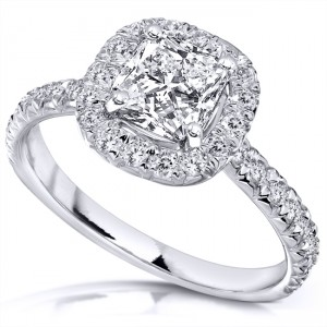 Selling used engagement rings