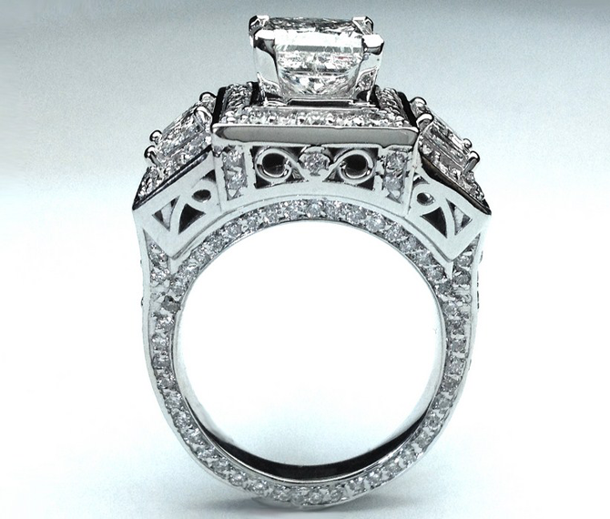 where can i sell my diamond jewelry - Where To Sell Wedding Ring