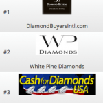 Customer Reviews on the Best Diamond Buyers